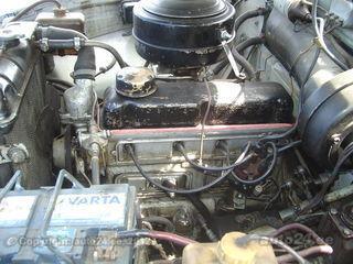 GAZ 21 A VOLGA 2.5 66kW