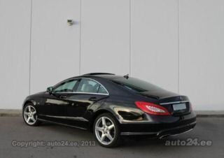 Mercedes benz cls 350 amg 225kw for Mercedes benz support number