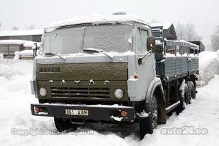 شاحنات KAMAZ الروسيه  16672863