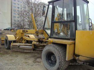 Bomag MBU G100A 78kW