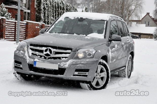 mercedes benz glk 220 cdi 4matic blueefficiency r4 125kw. Black Bedroom Furniture Sets. Home Design Ideas