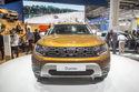 IAA 2017: Dacia Duster jääb minevikule truuks