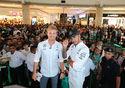 F1: Malaisia GP vabatreeninguid valitsesid Mercedese sõitjad