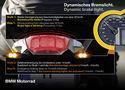 BMW võtab mootorratastel kasutusele dünaamilise piduritule