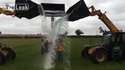 VIDEO: JCB Ice Bucket Challenge