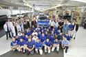 Esimene uuenenud VW Amarok lahkus konveierilt