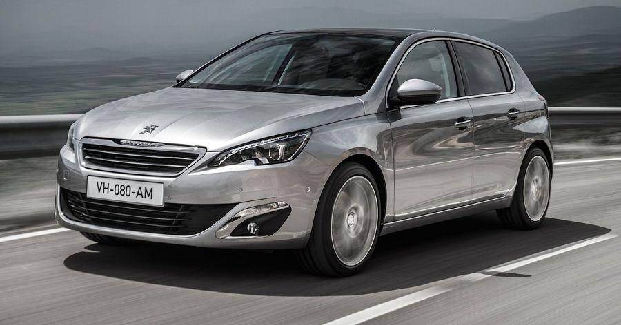 Peugeot 308 uksed võivad sõidu ajal lahti tulla