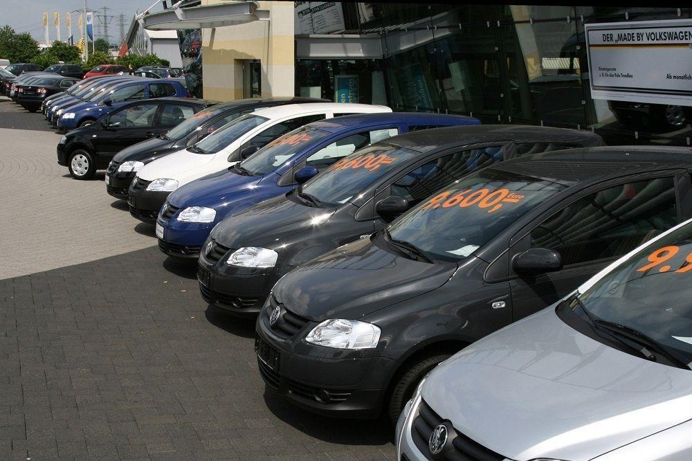 Portaali auto24 andmetel kasutatud autode turul suuri hüppeid ei toimunud