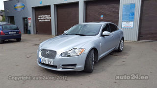 Jaguar XF Premium Luxury 4.2 219kW
