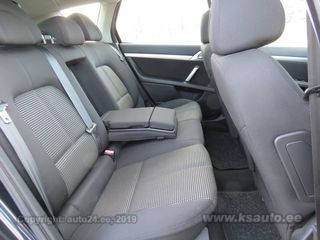 Peugeot 407 SW Executive Facelift 1.6 HDi 16v 80kW