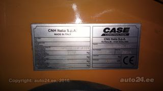 Case 580ST 3.4 83kW