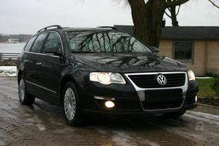 Volkswagen Passat Variant Comfortline Business 2 0 Tdi 103kw Auto24 Ee
