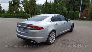 Jaguar XF Premium Luxury 4.2 219kW