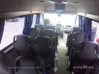 Mercedes-Benz Sprinter 413 CDI 2.1 95kW
