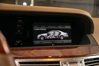 Mercedes-Benz S 350 BlueTec 4-Matic 3.0 V6 190kW