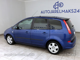 Ford C-MAX Trend 1.8 TDCI 85kW