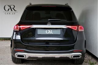 Mercedes-Benz GLE 350 4MATIC 2.9 200kW