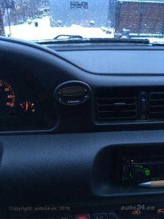 Fiat Scudo 2.0 TDI 69kW