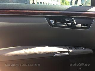 Mercedes-Benz S 350 3.5 200kW