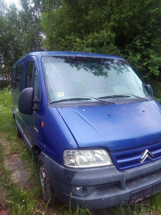 Citroen Jumper 2.8