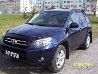 Toyota RAV4 Long 2.2 D -CAT 130kw 130kW
