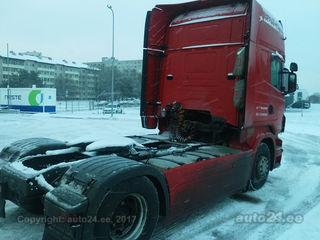 Scania R440 13.0 R6 324kW