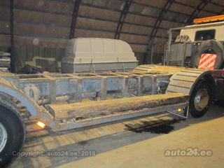 Scania 114 P114 250kW