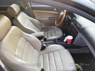 Volkswagen Passat 1.8 110kW