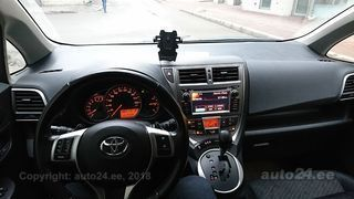 Toyota Verso-S XP 12A 1.3 73kW