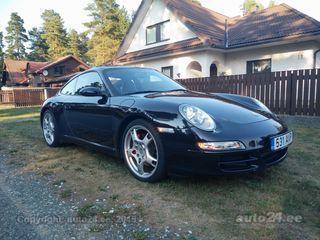 Porsche 911 Carrera S Coupe 997 Tiptronic 3.8 261kW