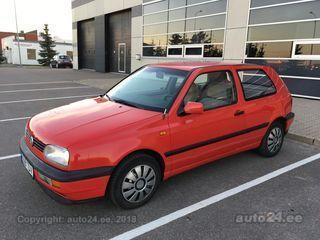 Volkswagen Golf 1.8 55kW