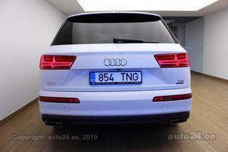 Audi Q7 quattro 3.0 TDI V6 200kW