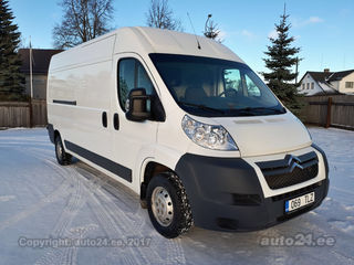 Citroen Jumper CITROEN JUMPER L3H2 2.2 88kW
