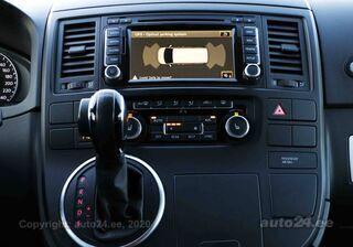 Volkswagen Multivan 4 MOTION LONG 2.0 132kW