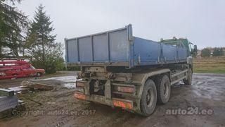 Volvo FM12 6x4 12.0 309kW