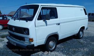 Volkswagen Transporter 1.7 42kW