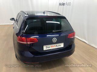 Volkswagen Passat Variant Comfortline 2.0 110kW