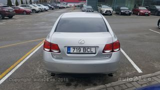 Lexus GS 300 Executive 3.0 V6 183kW