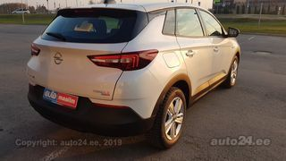 Opel Grandland X ENJOY 1.6 BlueHDI 88kW