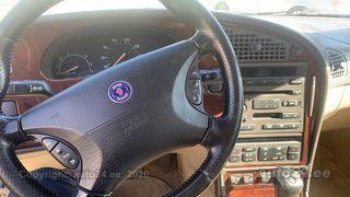 Saab 9-5 3.0 147kW