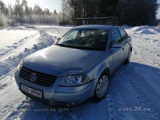 Volkswagen Passat 1.9 74kW