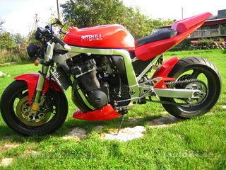 rasketehnika ee - Suzuki GSXR 1100 1 1 R4 114kW