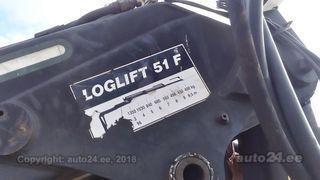Loglift 51F