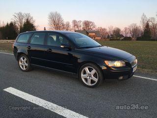 Volvo V50 2.4 132kW