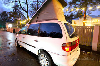 Ford Galaxy Westfalia CAMPERVAN/TELK 2.3 I 107kW