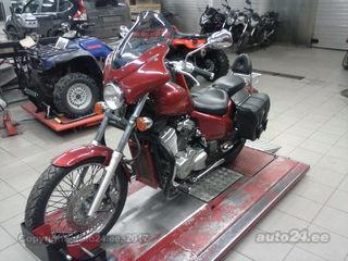 Honda VT 600 v2 25kW