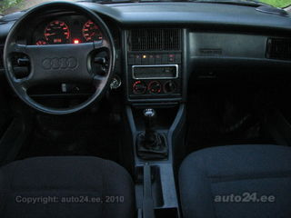 No Down Payment Auto Insurance >> Audi 80 B3 2.0 R4 85kW - auto24.ee