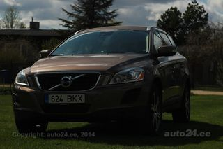 d2275b3de61 Volvo XC60 Summum City Safety 2.4 D5 Twin-Turbo 151kW - auto24.ee