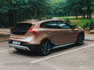 Volvo V40 Cross Country SUMMUM T5 2.5 187kW