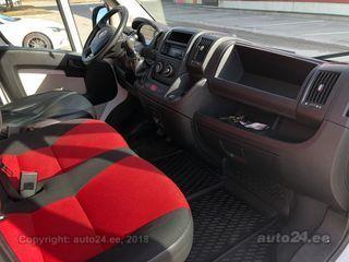 Fiat Ducato L4H2 2.3 109kW